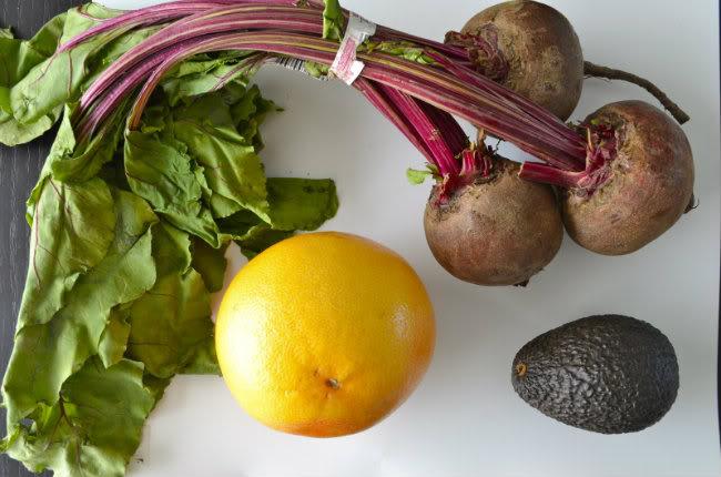 Amazing and easy Beet salad recipe